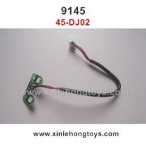 XinleHong 9145 Parts LED Light 45-DJ02