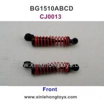 Subotech BG1510A BG1510B BG1510C BG1510D Parts Front Shock Absorption Assembly CJ0013
