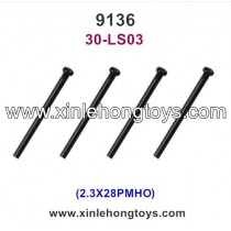 XinleHong Toys 9136 Parts Screw 30-LS03