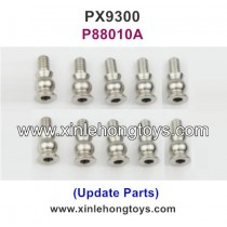 Pxtoys 9300 Parts Head Screw P88010A