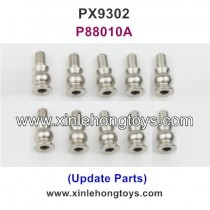 Pxtoys 9302 Upgrade Ball Head Screw P88010A