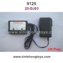XinleHong Toys 9125 Charger 25-DJ03