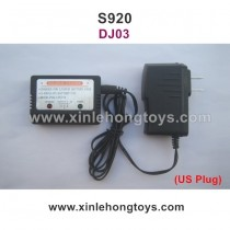 PToys S920 Judge Charger DJ03