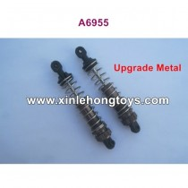 REMO HOBBY Upgrade Parts Metal Shock Absorber A6955