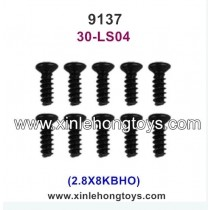 XinleHong Toys 9137 Spare Parts Screw 30-LS04