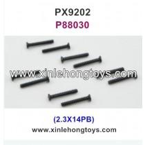 PXtoys 9202 Parts Screw 2.3X14PB P88030