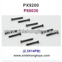 PXtoys 9200 Parts Screw 2.3X14PB P88030