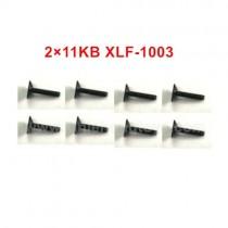 XLF X05 Parts Screw XLF-1003