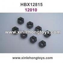 HBX 12815 Protector Parts Wheel Hex 12010