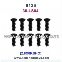 XinleHong Toys 9136 Spare Parts Screw 30-LS04