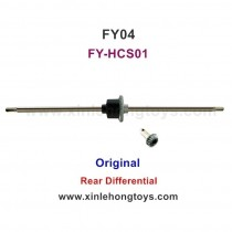 Feiyue FY04 Parts Rear Differential Assembly FY-HCS01