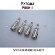 Pxtoys Desert Journey 9303 Parts Wheel Cup Shaft P88011