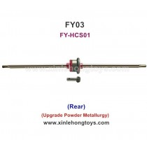 Feiyue FY03 Upgrades Rear Differential Assembly FY-HCS01
