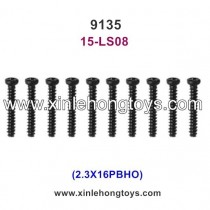 XinleHong Toys 9135 Parts Screw 15-LS08
