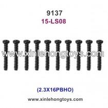 XinleHong Toys 9137 RC Truck Parts Screw 15-LS08