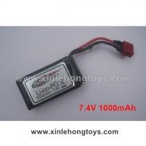 XinleHong 9145 Upgrade Battery