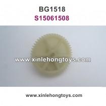 Subotech BG1518 Parts Speed Reduction Gear, Transmitter Gear S15061508