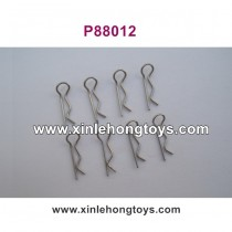 Enoze 9300E Parts R Shell Pin, Body Pin P88012