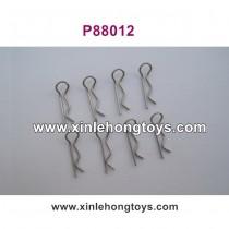 Enoze off road 9302E Parts R Shell Pin, Body Pin P88012