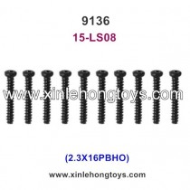 XinleHong Toys 9136 Parts Screw 15-LS08