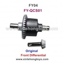 Feiyue FY04 Parts Front Differential Assembly FY-QCS01