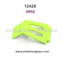 Wltoys 12428 Parts Front Bumper Block 0052