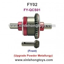 Feiyue FY02 Parts Upgrade Front Differential Assembly FY-QCS01