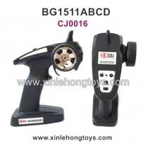 Subotech BG1511A BG1511B BG1511C BG1511D Parts Transmitter CJ0016