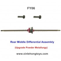 Feiyue FY06 Upgrade Rear Middle Differential Assembly FY-HCS01