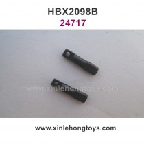 HaiBoXing HBX 2098B Parts Pinion Gear Shafts 24717