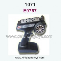 REMO HOBBY 1071 Spare Parts Transmitter E9757