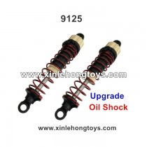 XinleHong Toys 9125 Upgrade Oil Shock Absorber 25-ZJ03