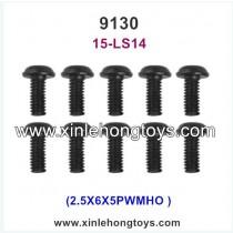 XinleHong Toys 9130 Parts Screw 15-LS14