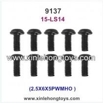 XinleHong Toys 9137 Parts Screw 15-LS14