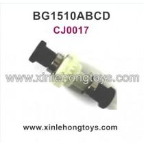 Subotech BG1510A BG1510B BG1510C BG1510D Parts Differential Case CJ0017