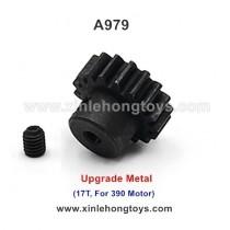 WLtoys A979 Upgrade Motor Gear A949-61