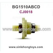Subotech BG1510A BG1510B BG1510C BG1510D Parts Retarder, Differential CJ0018