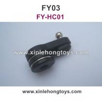 Feiyue FY03H Parts Bumper FY-HC01