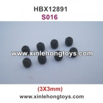HBX DUNE THUNDER 12889 Parts Grub Screw 3X3mm S016