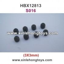 HBX SURVIVOR MT 12813 Parts Grub Screw 3X3mm S016