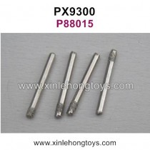 Pxtoys Sandy Land 9300 Parts 2X20 Wheel Shaft, Iron Shaft P88015