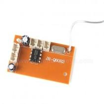 JJRC Q62 D831 Circuit Board, Receiver