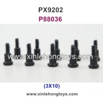 PXtoys 9202 Parts Screw P88036