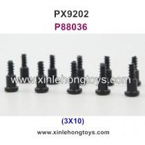 PXtoys 9202 Parts Screw P88036