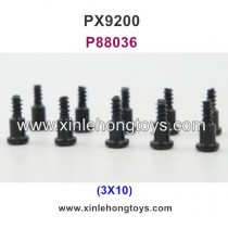 PXtoys 9200 Parts Screw P88036