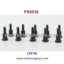 ENOZE 9200e Parts Screw P88036