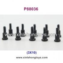 PXtoys Enoze 9204E Parts Screw P88036