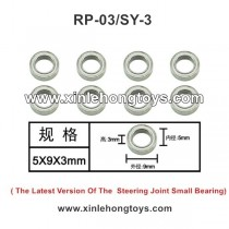 RuiPeng RP-03 SY-3 Parts Ball Bearing