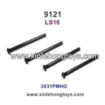 XinleHong Toys 9121 Parts Screw LS16