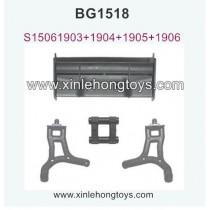 Subotech BG1518 Parts Tail Kit S15061903+1904+1905+1906